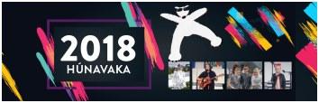 Húnavaka 2018