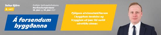 Framboðsfélags TBE